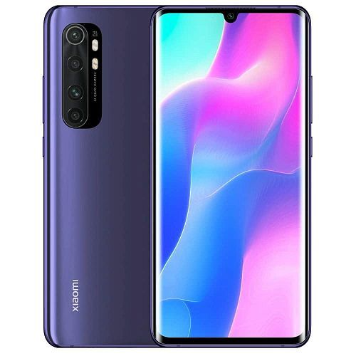 Смартфон Xiaomi Mi Note 10 Lite 6GB/128GB (Purple/Фиолетовый)