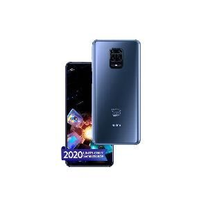 Смартфон Xiaomi Redmi Note 9S MFF 2020 Limited Edition 64GB/4GB (Blue/Синий)