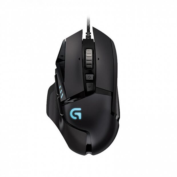 Xiaomi Logitech G502 HERO Gaming Mouse (Black)