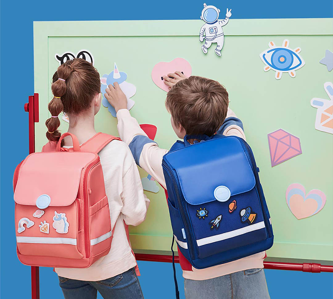 Рюкзак Xiaomi Childish Fun Burden Reduction Bag