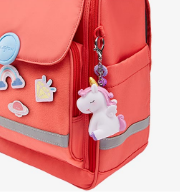Xiaomi Childish Fun Burden Reduction Bag (Pink)