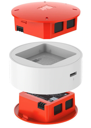Xiaomi MITU Mini RC Drone Charging Station Battery Pack