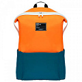 Xiaomi 90 Points Lecturer Casual Backpack (Orange) - фото